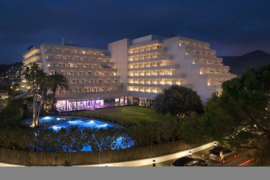 Melia Sitges: Hotel Meliá Sitges