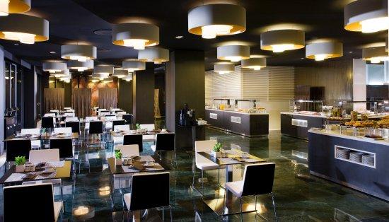 Melia Sitges: Restaurante Noray