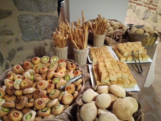 San Marco D'Alunzio, อิตาลี: Matrimoni e Catering