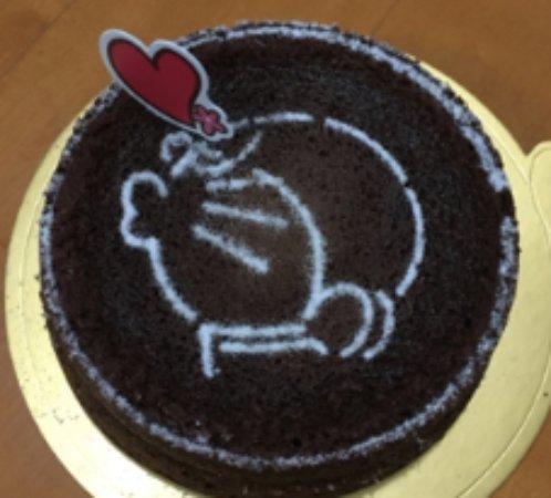A-1 Bakery : 可愛らしいケーキ