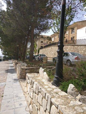 Bilde fra Alcaraz