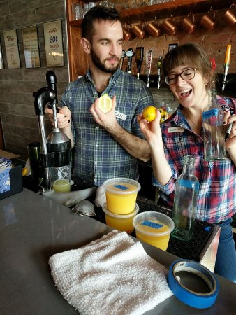 Saint Peter, MN: Bottomless Mimosas Saturdays and Sundays