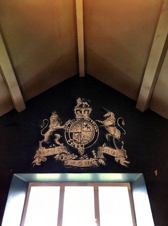 Didmarton, UK: The King's Arms