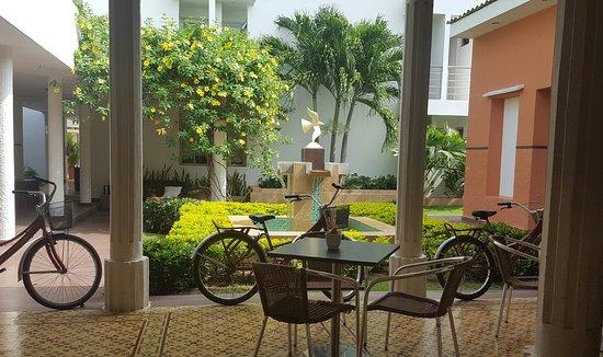 San Juan del César, Colombia: Casa Murillo Hotel