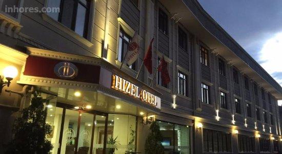 Hızel Otel