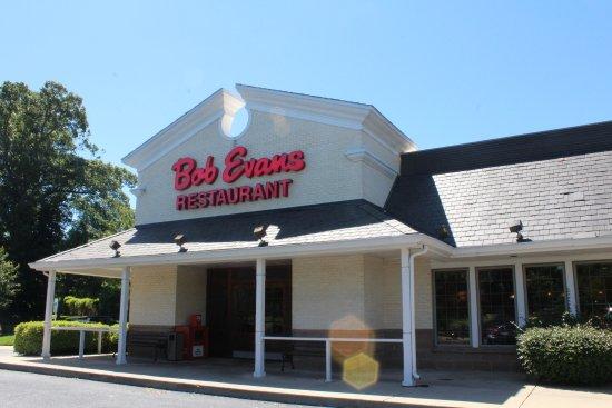 Bob Evans Huntersville Restaurant Reviews Phone Number Photos Tripadvisor