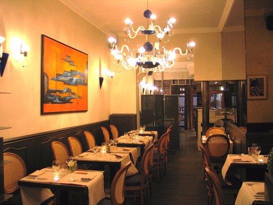 L'Esprit de Sel Brasserie: Bereiche, auch für Gruppen geeignet