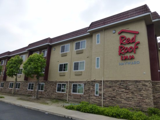 Red Roof Inn Hayward