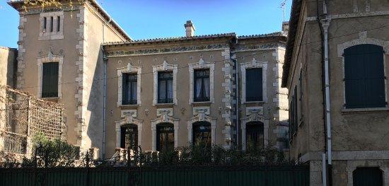 Chateau Fleur D'Iris