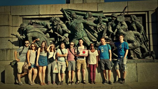 365: Communist Tour