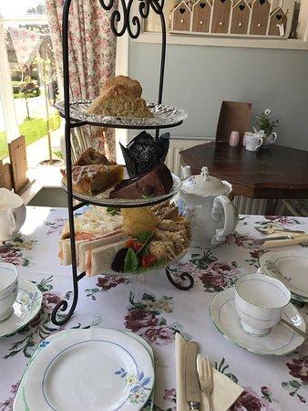 Dorothy S Tea Room In Somerset