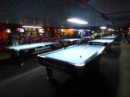 Sports Academy Bangkok Khlong Toei Nuea Restaurant