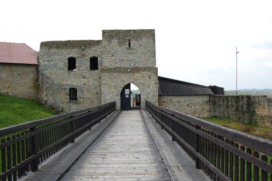 Dobczyce Castle