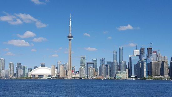 The Ritz-Carlton, Toronto: Toronto River veiw