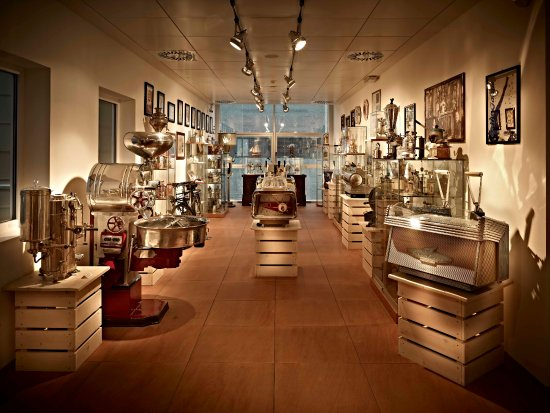 Arco, Italie : Museo interno