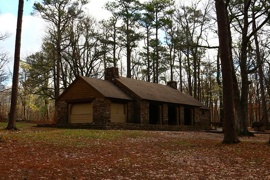 State Park Cabins Monte Sano   Prices U0026 Lodge Reviews (Huntsville, AL)    TripAdvisor