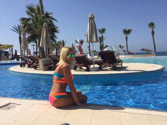 Nissi Beach Resort Buchen