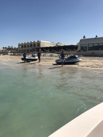 SENTIDO Djerba Beach: photo2.jpg