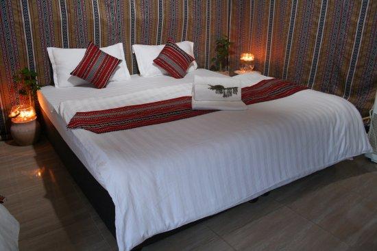 Sama Heights Resort - Jebel Shams