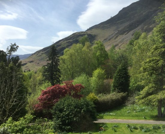 Foto de Stayinborrowdale- Garden Cottage and The Coach House