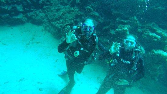 Dahab Divers South Sinai Hotel & Dive center Picture