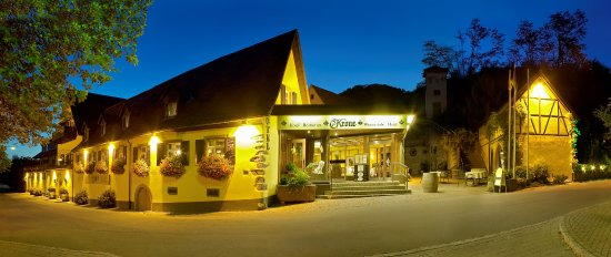 Hotel Restaurant Zur Krone Photo