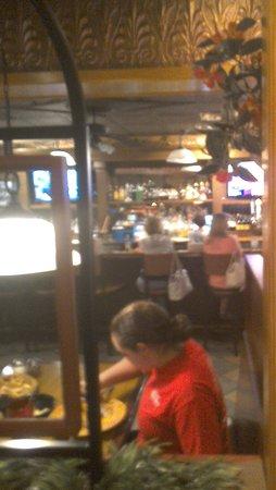 Webster, แมสซาชูเซตส์: Bar area