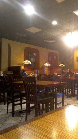 Webster, แมสซาชูเซตส์: Dining room