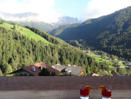 Alphotel Pension Panorama