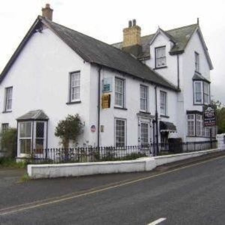 Highcliffe Hotel Aberporth Reviews