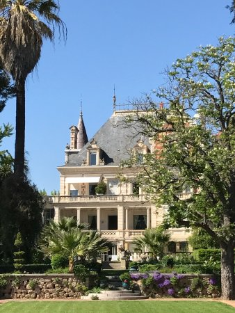 La villa guy picture of la villa guy beziers tripadvisor - Villa guy beziers ...