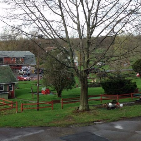Red Barn Village Bed And Breakfast Clarks Summit Pa
