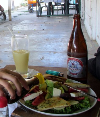 Restaurante Pimienta y Canela