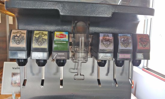 Eagle, Κολοράντο: Rocky Mountain Sodas