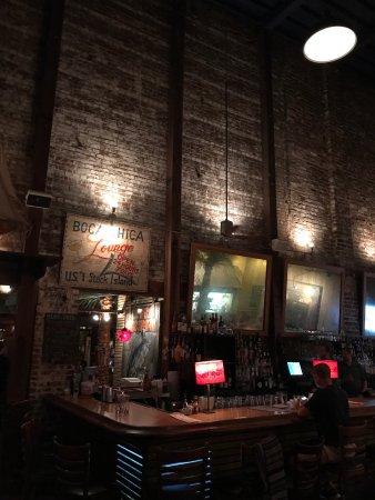 Coast Restaurant Charleston Sc Menu