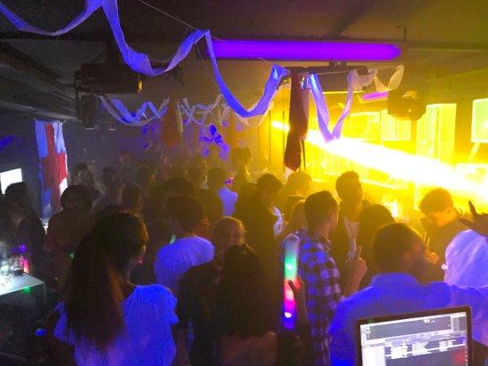 Club Seventy7
