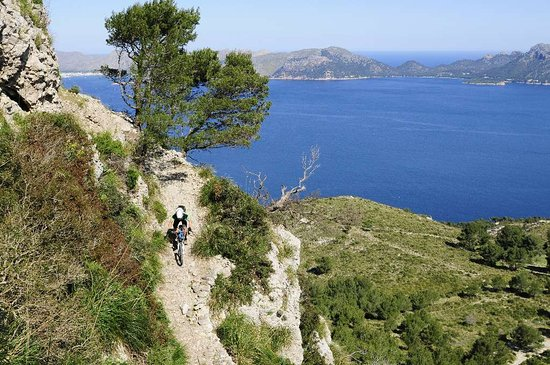 Vamos24 Bikestation Mallorca