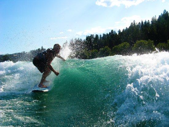 Surf Kelowna