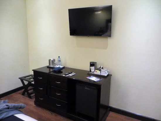 Radisson Hotel & Suites Guatemala City Photo