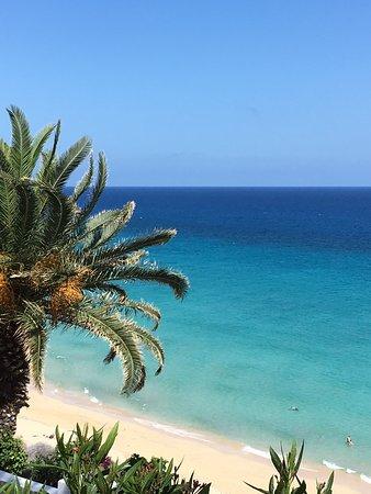 Fuerteventura Hotel Paraiso Playa Esquinzo