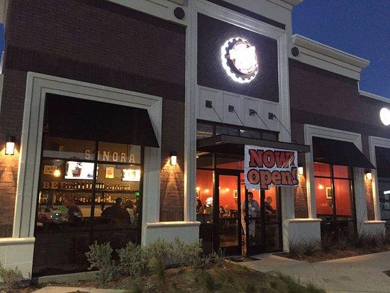 Fast Food Restaurants In Sonora Tx