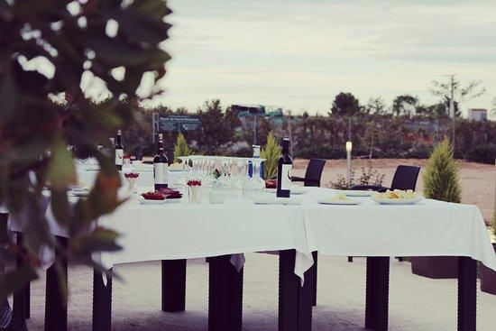 Restaurante la cocina de las huertas en ciudad real con - Cursos de cocina en ciudad real ...