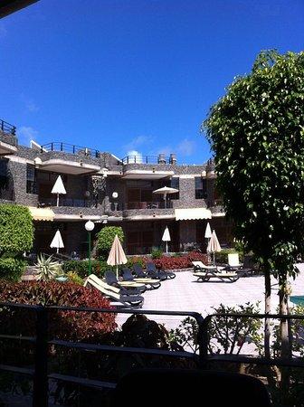 Apartamentos Don Pedro: photo0.jpg