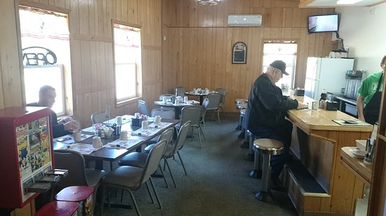 Walhalla, MI: Countryside Family Diner