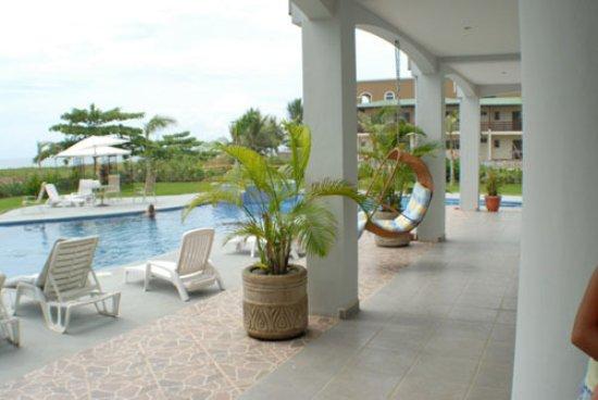 Hermosa Beach House Updated 2018 Inn Reviews Price Comparison Playa Costa Rica Tripadvisor