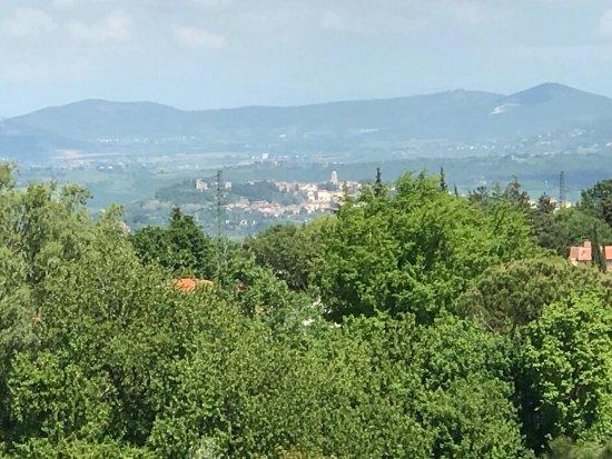 Sarteano, Italy: photo2.jpg