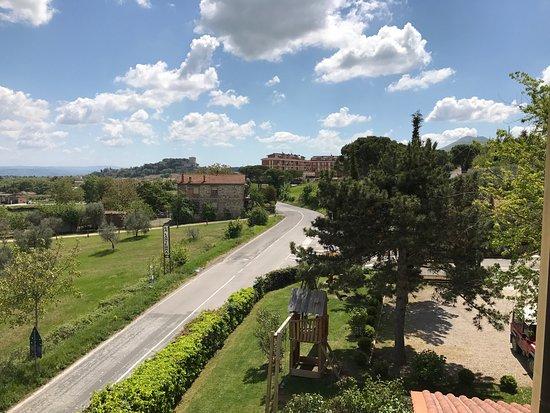 Sarteano, Italy: photo3.jpg