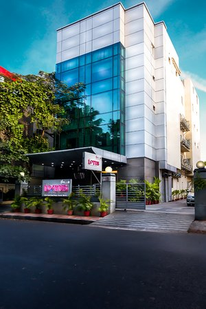 The Lotus Serviced Apartments
