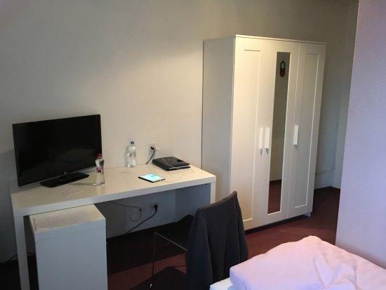Stäfa, Svizzera: le bureau