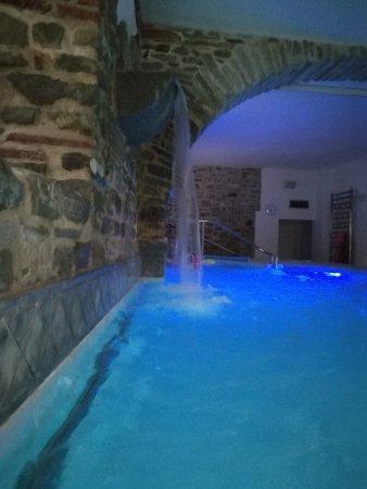 Hotel Terme Santa Agnese - Picture of Hotel Terme Santa Agnese ...